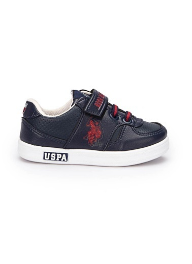U.S. Polo Assn. Spor Ayakkabı Lacivert